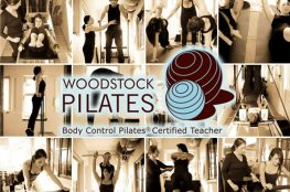 Woodstock Pilates