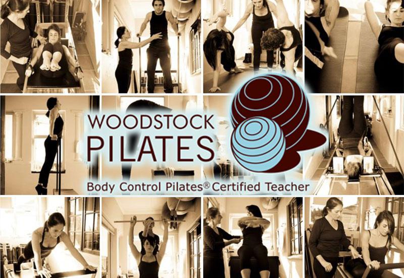 Woodstock Pilates