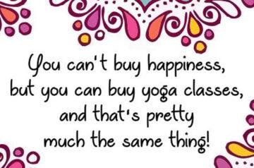 YogaJo Yoga Studio Johannesburg
