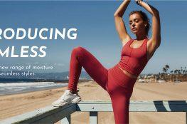 L'urv Activewear Melbourne