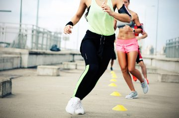 Run group classes at multiple locations