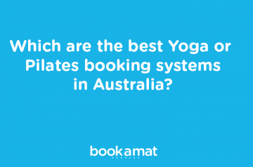 Best Yoga or Pilates Studio Software in Australia 2020