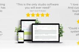 best yoga studio software 2020