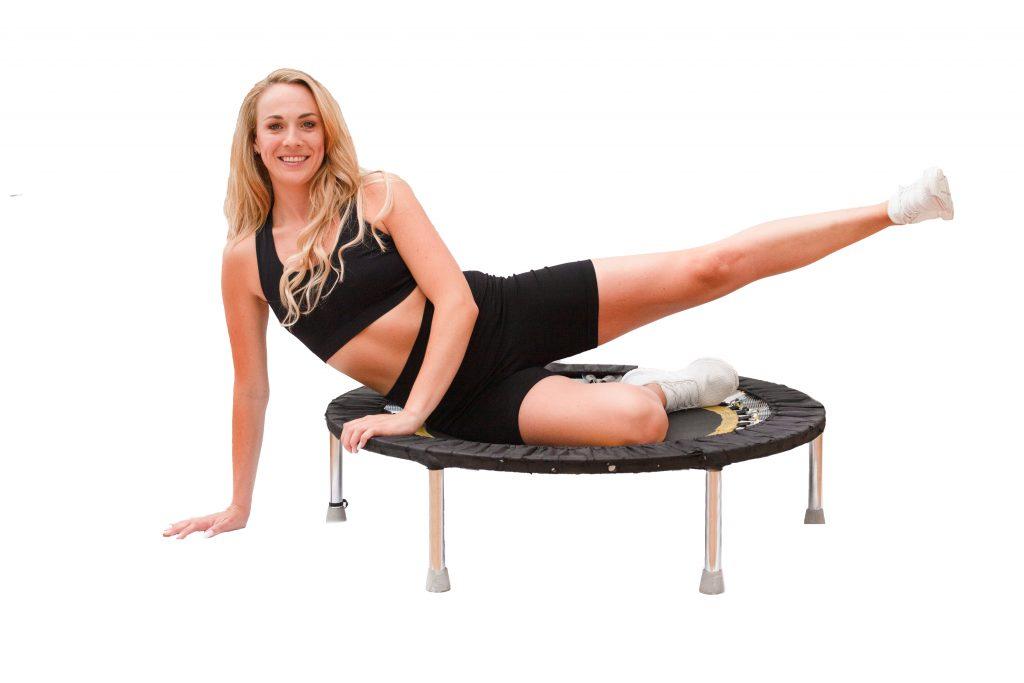 rebounding exercising
