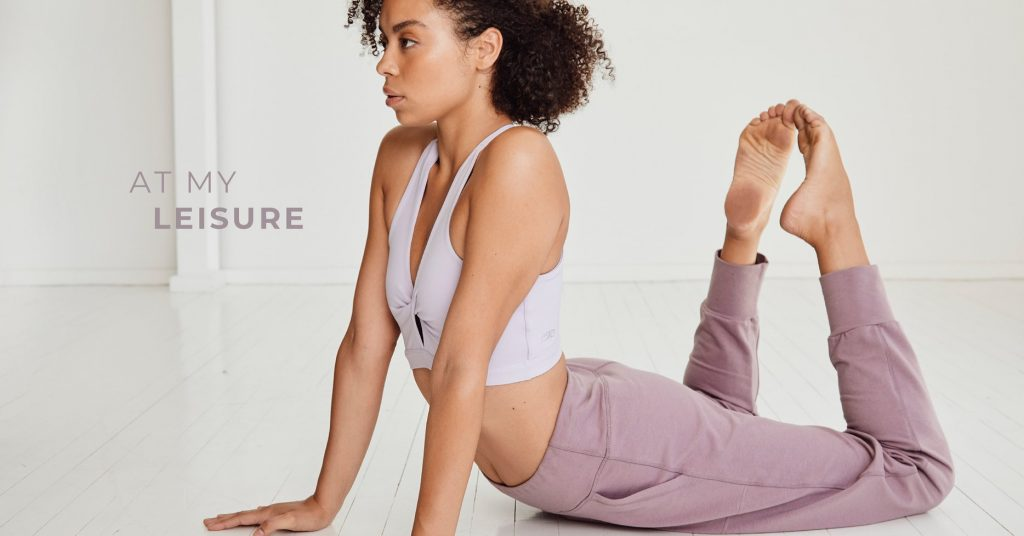 OTG Active South African activewear designer