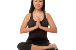 Tish Yoga from the Philippines