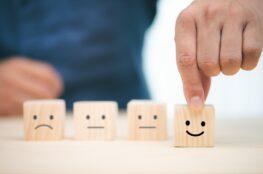 Dealing with negative customer feedback